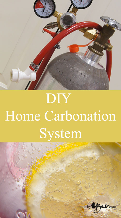 Home Carbonation System