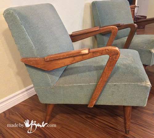 MCM-Thriftstore-Living-room-lane-chair