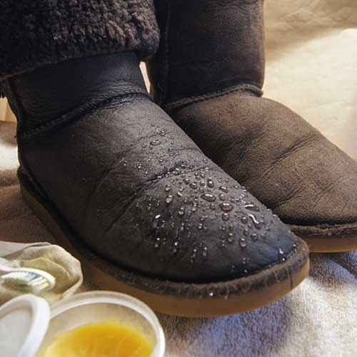 DIY Boot Protectant–madebybarb Hero