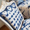 The Shibori Chair Makeover