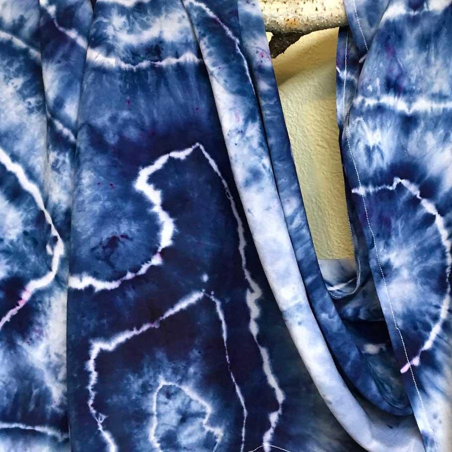 The New Modern Tie Dye