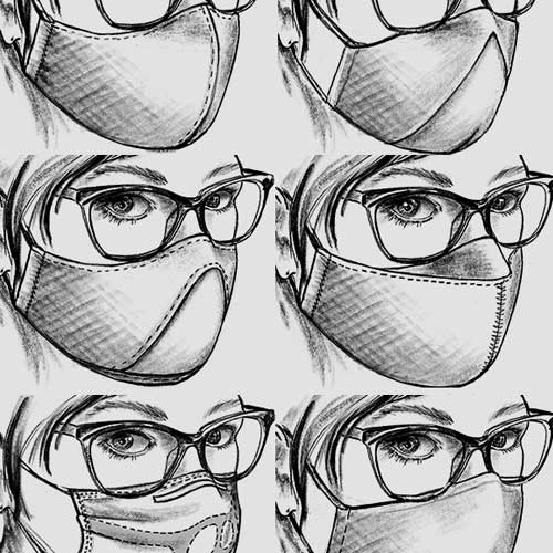 Pick A Mask – Any Pattern