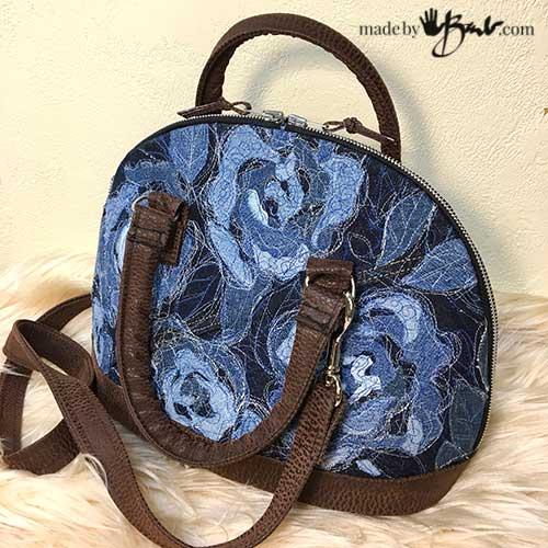 Bowler Bag Pattern